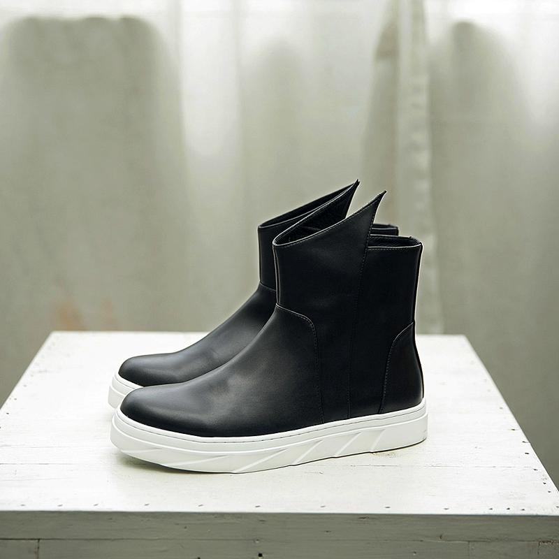Ботинки «QUANER»