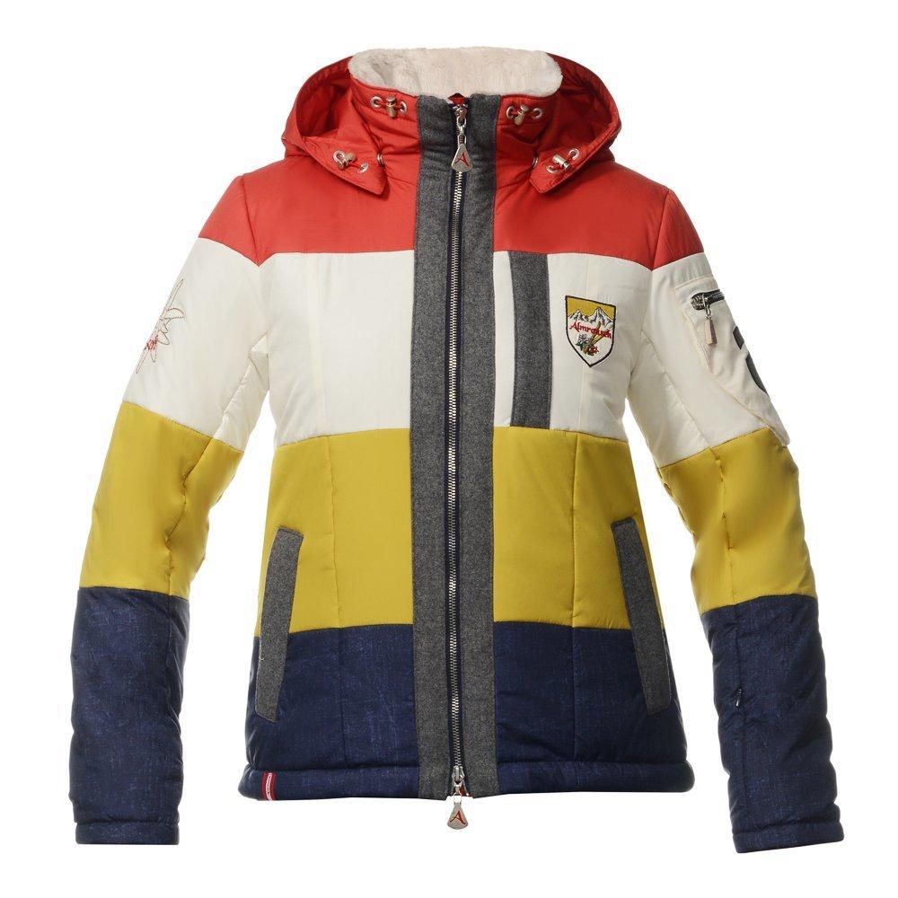 Женская горнолыжная куртка Almrausch Steinberg 320224-1833 фото