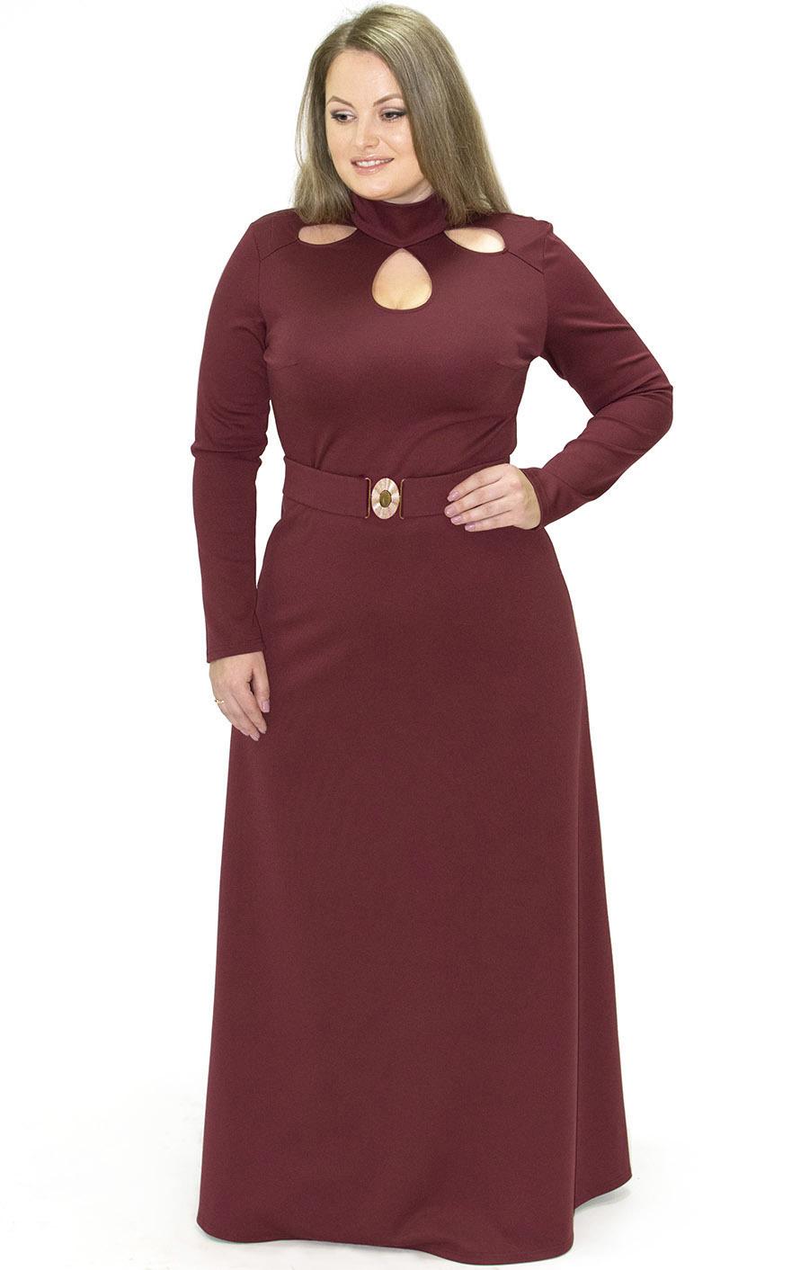 Платье 39-125
