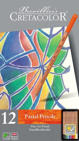 Набор карандашей пастельных Cretacolor