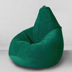 Кресло-мешок зеленый