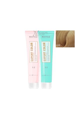 Expert Color Hair Color Cream 9/0 блондин 100 мл