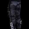 Компрессионные штаны Hardcore Training Night Camo 2.0