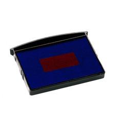 Подушка штемпельная сменная E/2600/2 2-цв. для 2660,2460,2660-Set Colop