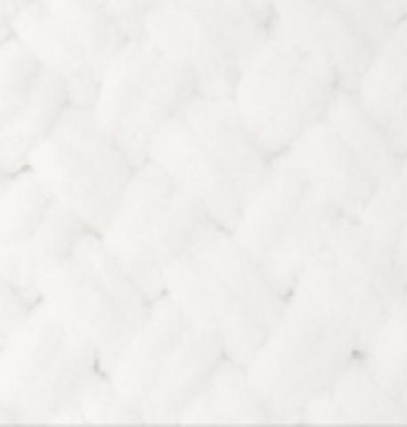 Пряжа Alize Puffy 55 белый