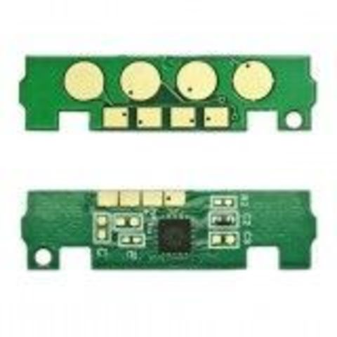 Чип  Samsung CLT-Y404S, 1K, Yellow,  для Samsung SL-C430/C480