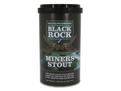 Солодовый экстракт Black Rock MINER'S STOUT