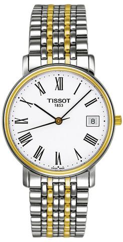 Купить Наручные часы Tissot T52.2.481.13 по доступной цене