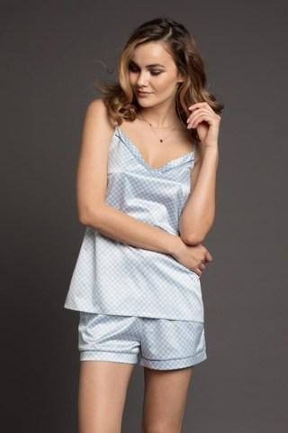 LAETE Женская пижама с шортиками 60299