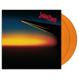 Judas Priest / Point Of Entry (Coloured Vinyl)(2LP)