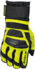 Rove Glove / Черно-желтый
