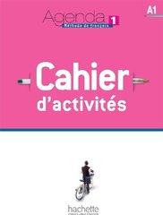 Agenda 1 Cahier + CD**