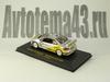 1:43 Peugeot-307 2006