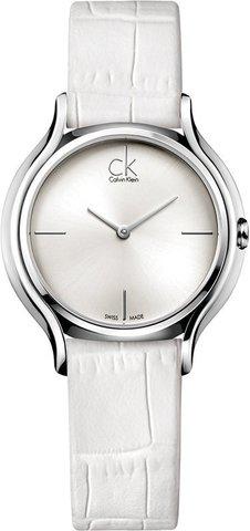 Купить Наручные часы Calvin Klein Skirt K2U231K6 по доступной цене