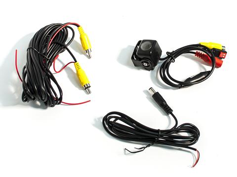 Универсальная камера заднего вида AVIS Electronics AVS310CPR (660 А CMOS)