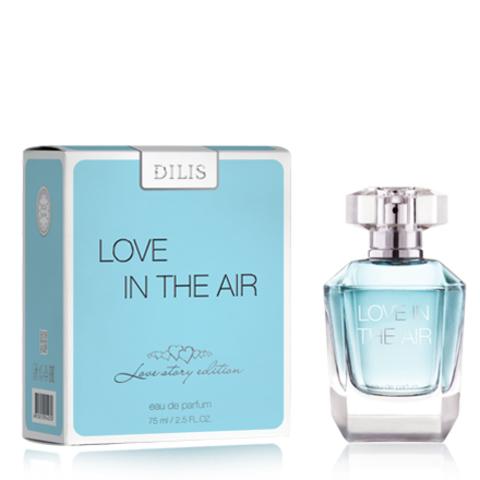 Dilis Love Story Edition Парфюмерная вода женская
