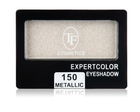 ТФ Тени с эф. металлик т.150 Eyeshadow Mono CTE-20 Rose Chrome