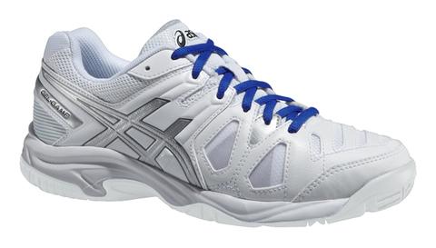Asics Gel-Game 5 Gs кроссовки теннисные детские