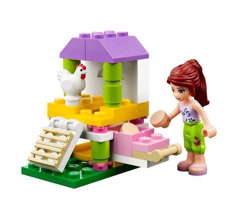 LEGO Friends: Ранчо «Саншайн» 41039