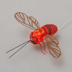 Набор насекомых 12 шт 281642