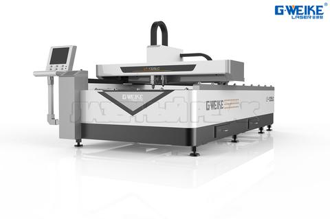 Универсальный лазерный станок LF1325LC