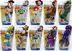 Toy Story Operation Escape Figure