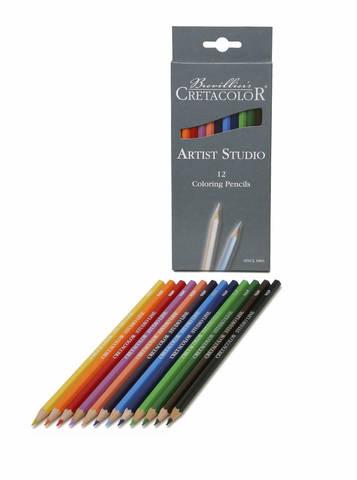 Набор карандашей цветных Cretacolor