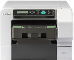 Принтер для печати на текстиле Ricoh Ri 100