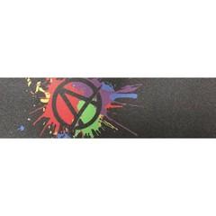 Шкурка Apex Splatter
