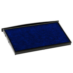 Подушка штемпельная сменная E/3900 син. для 3900, 3960 Colop Австрия