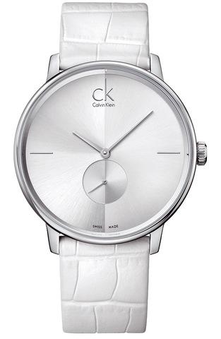 Купить Наручные часы Calvin Klein Accent K2Y211K6 по доступной цене