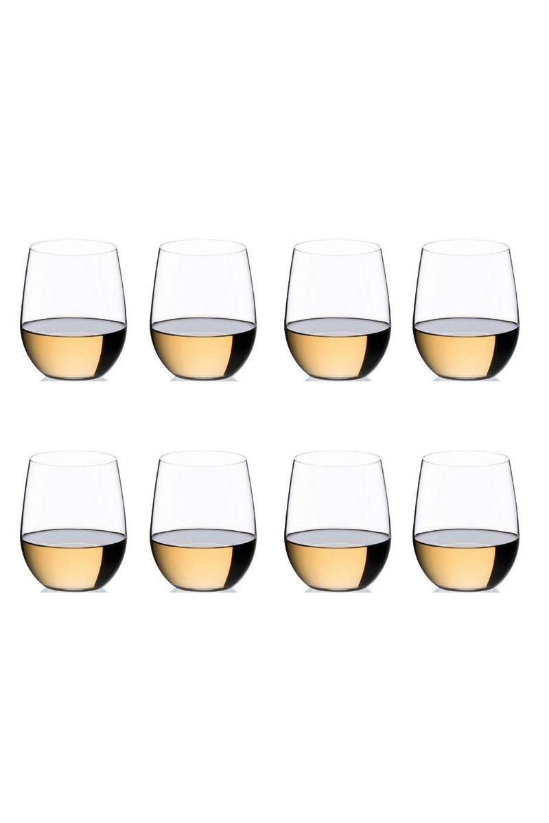 Бокалы Набор бокалов для белого вина 8шт 320мл Riedel O Buy 8 Pay 6 Viognier Chardonnay nabor-bokalov-dlya-belogo-vina-8sht-320ml-riedel-o-buy-8-pay-6-viognier-chardonnay-avstriya.jpg