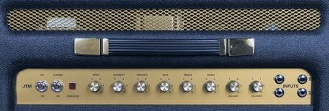 Гитарный комбо-усилитель  MARSHALL 1962 BLUESBREAKER
