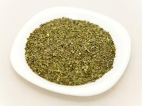 Базилик зелёный молотый Египет