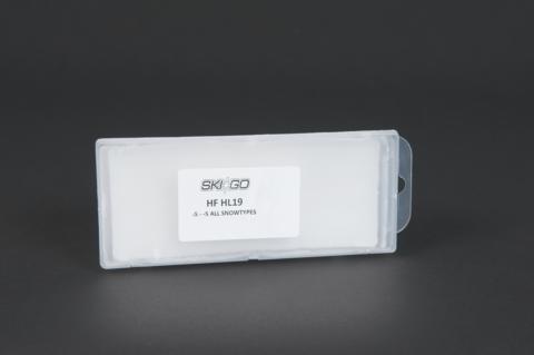 Парафин высокофтористый SKIGO HF HL 19 (+5°С -5°С) 200 г.