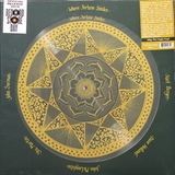 John McLaughlin, Dave Holland, John Surman, Stu Martin, Karl Berger ‎/ Where Fortune Smiles (Picture Disc)(LP)