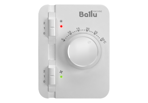 Завеса тепловая Ballu BHC-L15-S09 (пульт BRC-E)