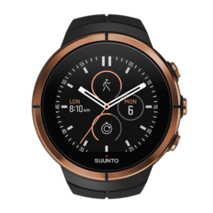 Умные наручные часы Suunto Spartan Ultra Copper Special Edition (HR) SS022944000