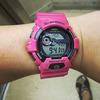 Купить Наручные часы Casio G-Shock GLS-8900-4DR по доступной цене