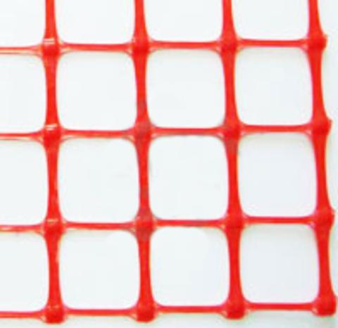 Сетка пластиковая оградительная А-45 2*25м