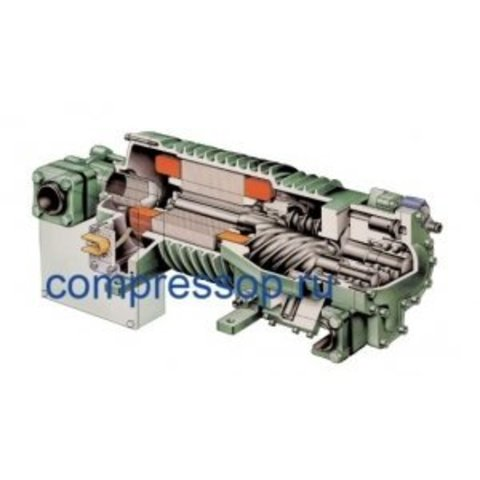 HSN6451-40 Bitzer купить, цена, фото в наличии, характеристики