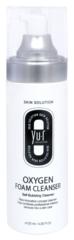 Кислородная пенка для умывания Yu.R Oxygen Foam Cleanser, 120 ml
