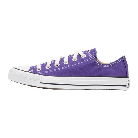 Кеды Converse Chuck Taylor All Star 155576 Purple