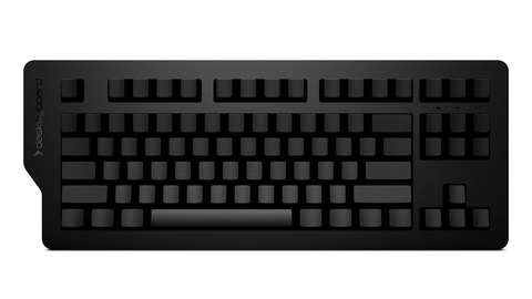 Das Keyboard 4C Ultimate