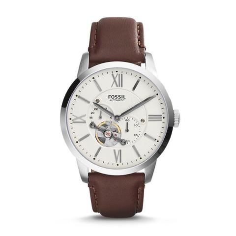 Купить Наручные часы скелетоны Fossil ME3064 по доступной цене