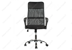 Офисное кресло Арано (Arano) черное