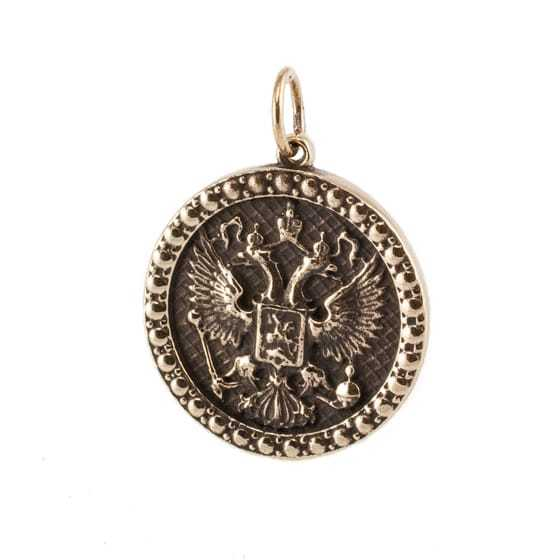 Мужские кулоны Двуглавый орел derjavniy-simbol.jpg