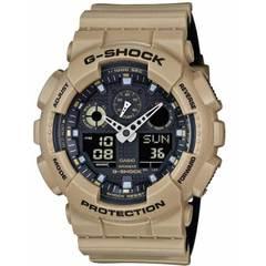 Наручные часы Casio G-Shock GA-100L-8AER