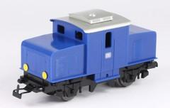 Тепловоз (синий) My Train PIKO
