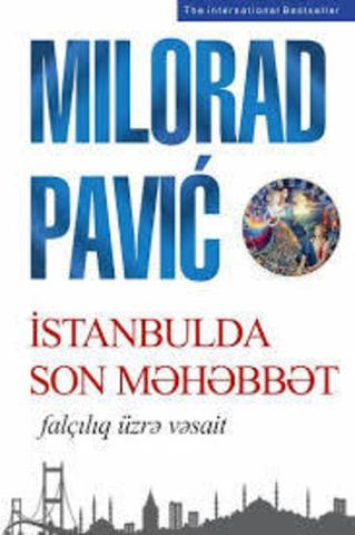 İstanbulda son məhəbbət